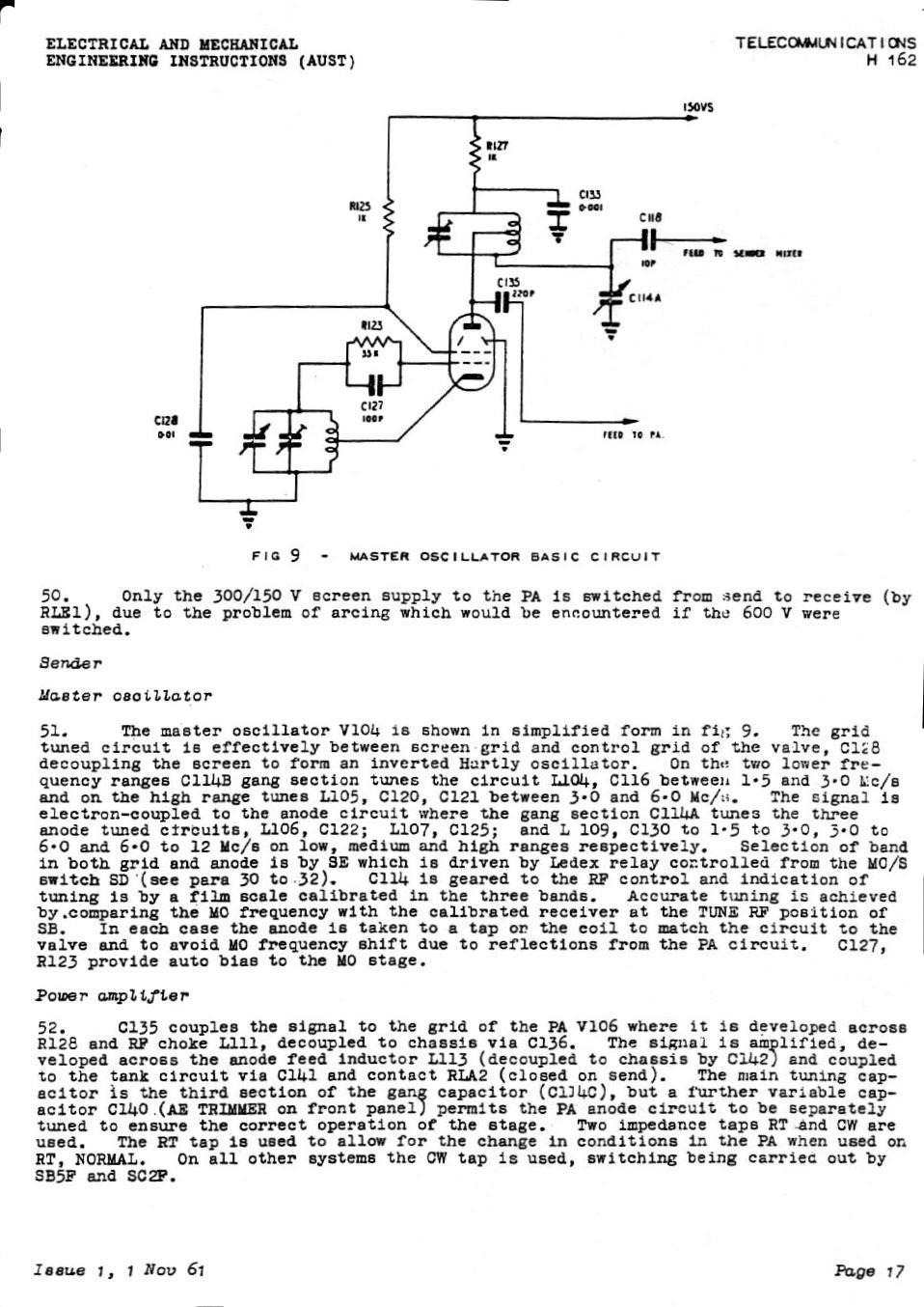 C13 Schematics Cis Wiring Diagram Rf Power Amp Description