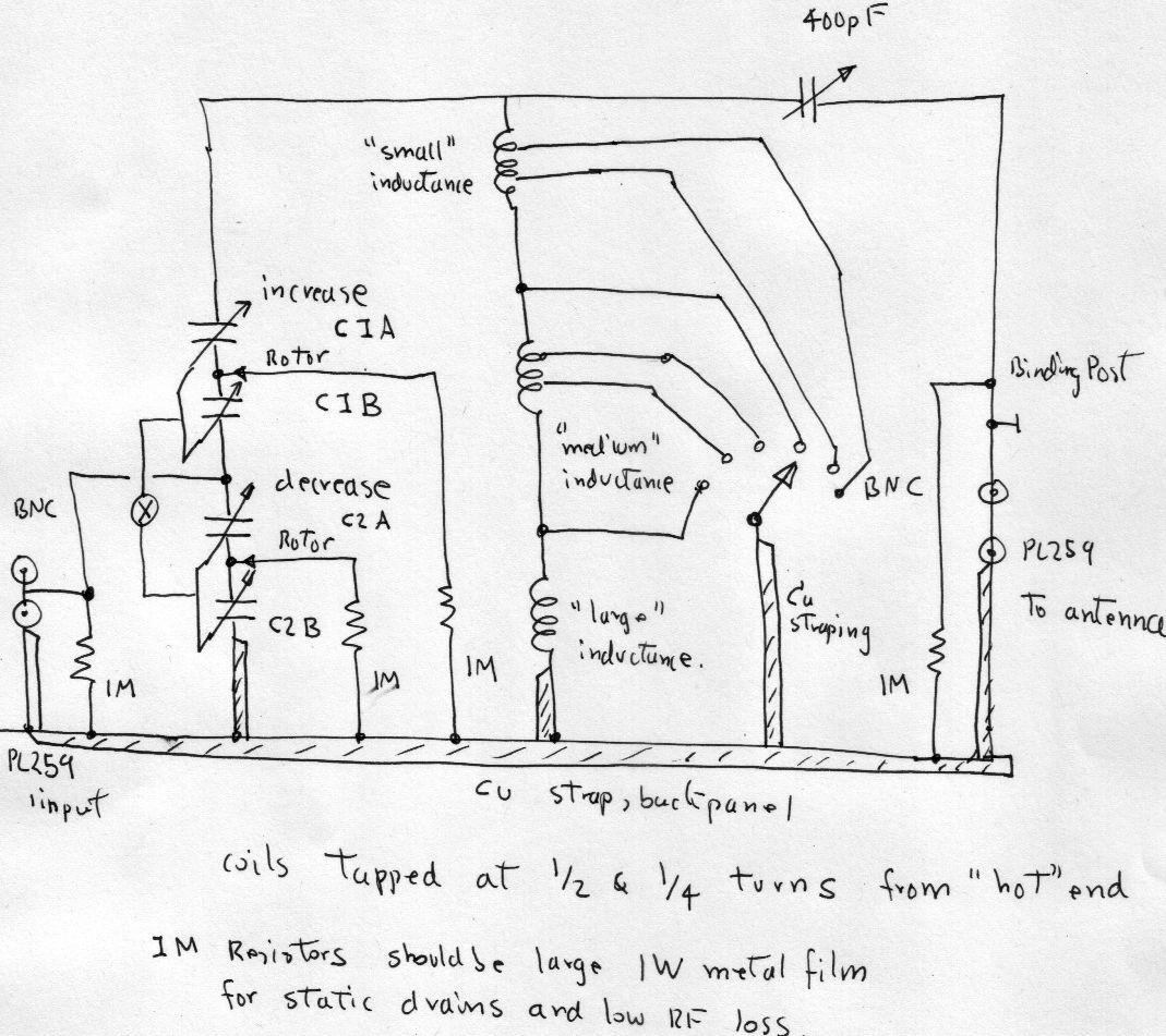 Transmatch Water Pump Schematic Electric Blanket Schematic