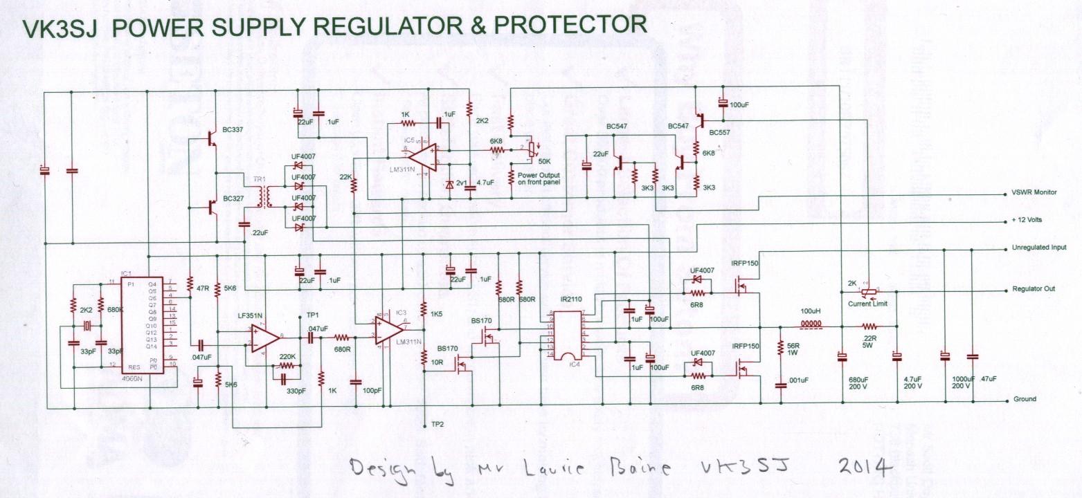 Vk3sj Am Modulator Circuit Pulsemod 2015 Writeup 0008jpeg